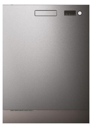 Asko DBI243IB Dishwasher