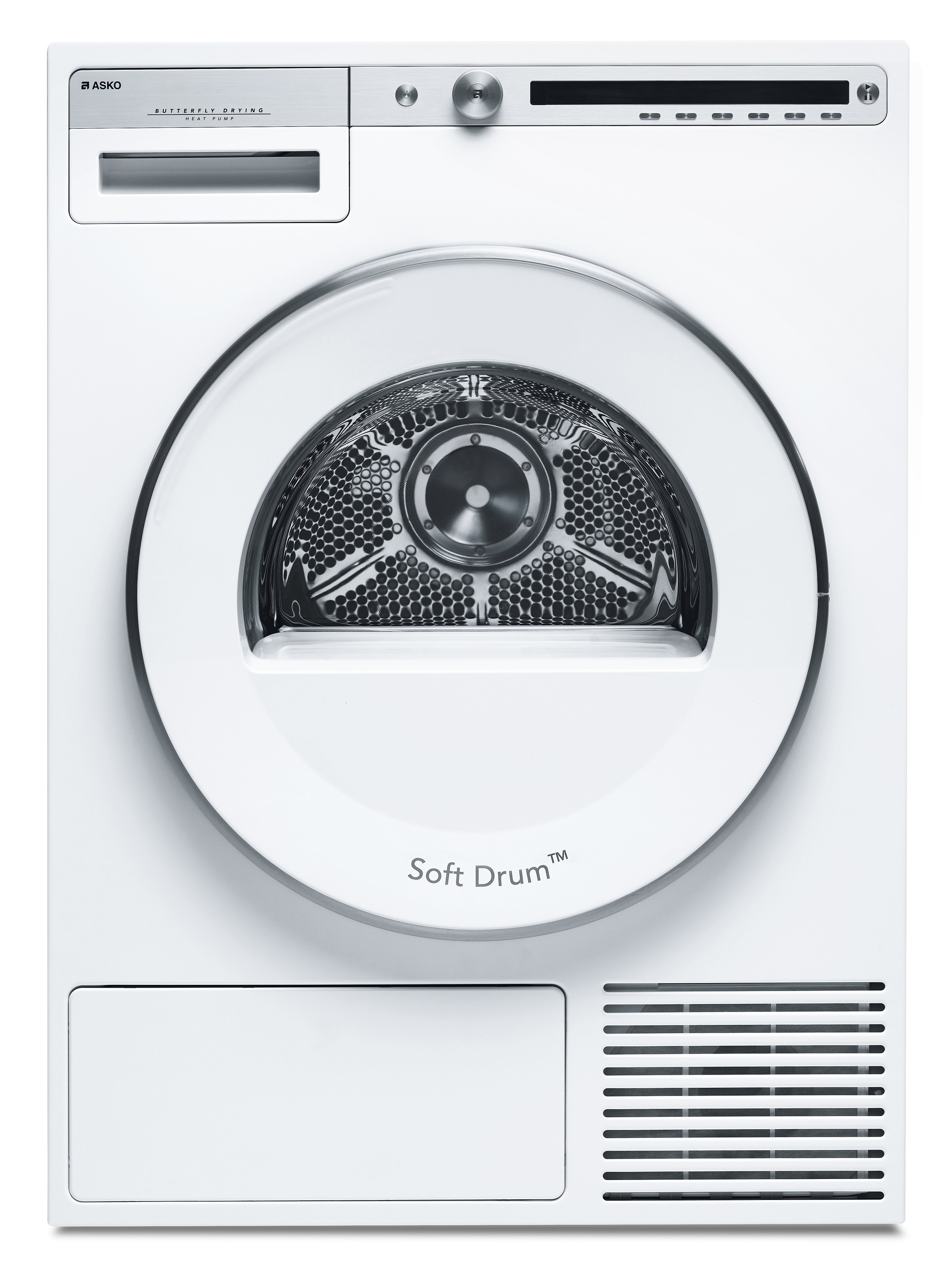 Asko T408HD Dryer