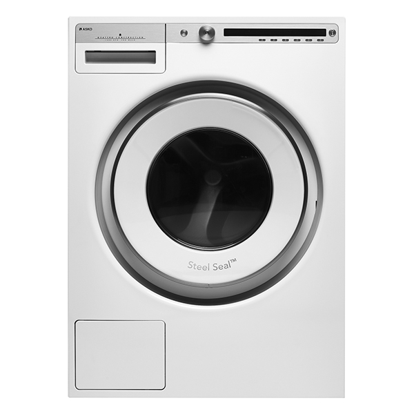 Asko W4086PW Washing Machine