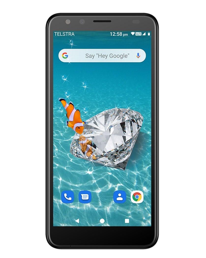 Aspera Gem Mobile Phone