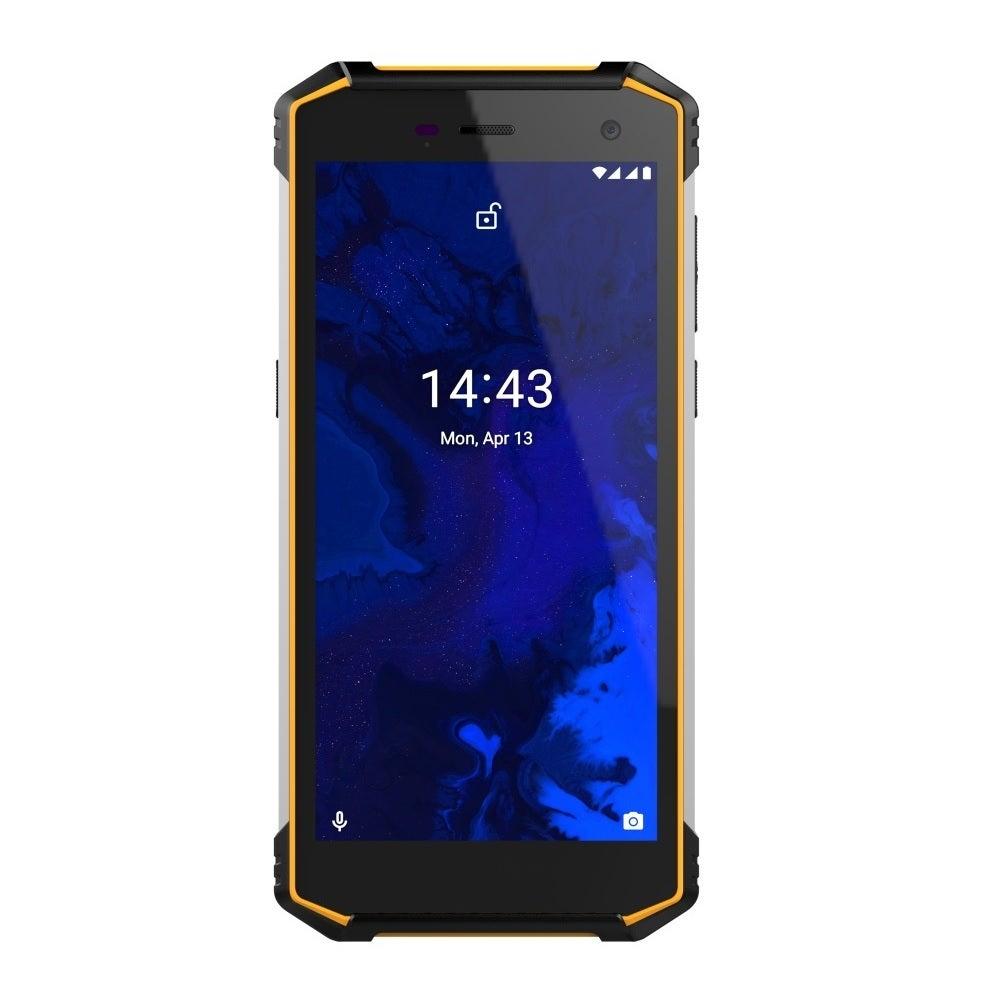 Aspera R9 4G Mobile Phone