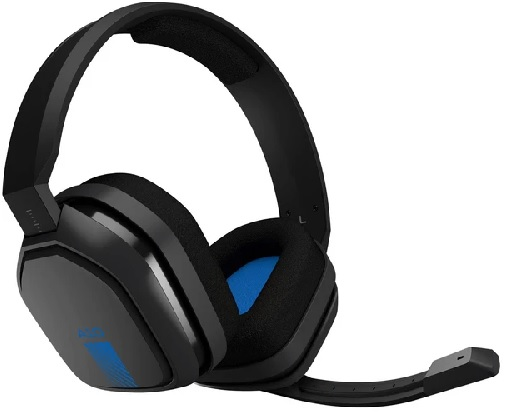 Astro A10 Gaming Wired Refurbished Headphones