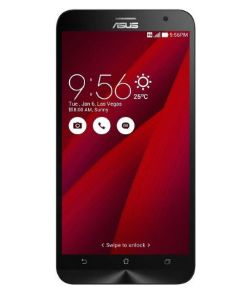 Asus ZenFone 2 Laser 4G 16GB Mobile Phone
