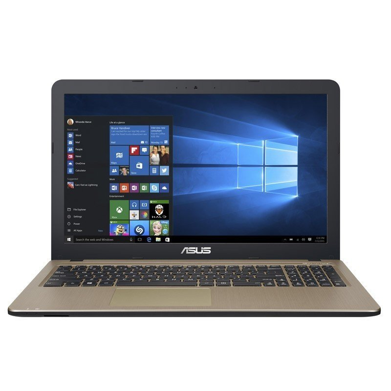 Asus A540LAXX521R 15.6inch Laptop