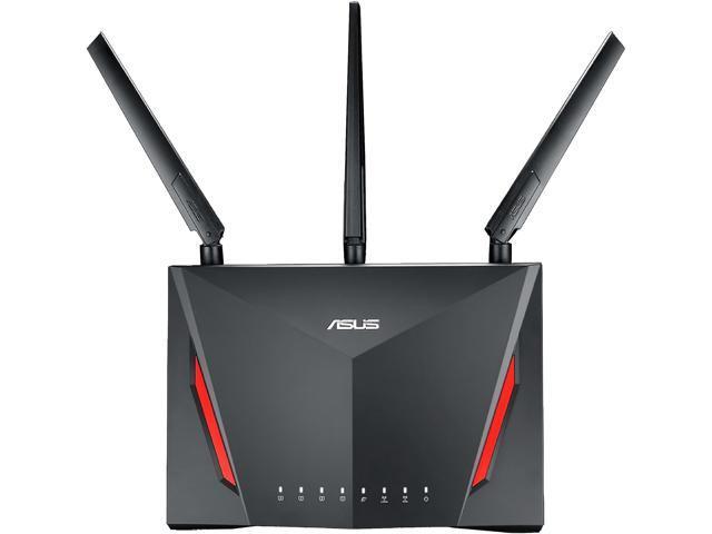 Asus AC2900 RTAC86U Router