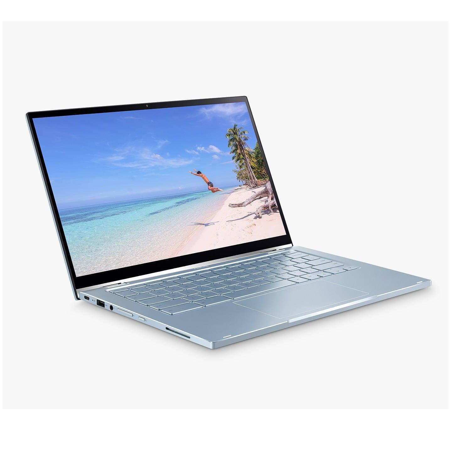 Asus Chromebook Flip C433 14 inch 2-in-1 Laptop