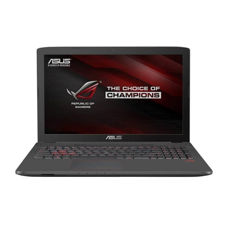 Asus GL752VW T4104T 17.3inch Full HD Laptop