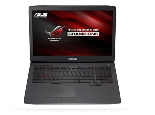 Asus Gaming Notebook ROG G751JY Laptop