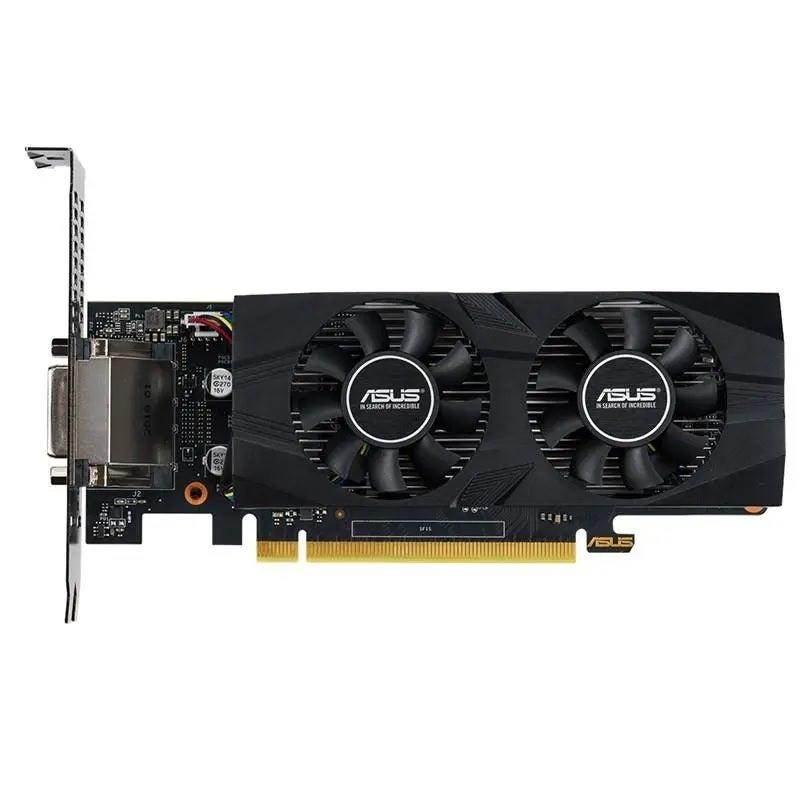 Asus GeForce GTX 1650 Low Profile Graphics Card
