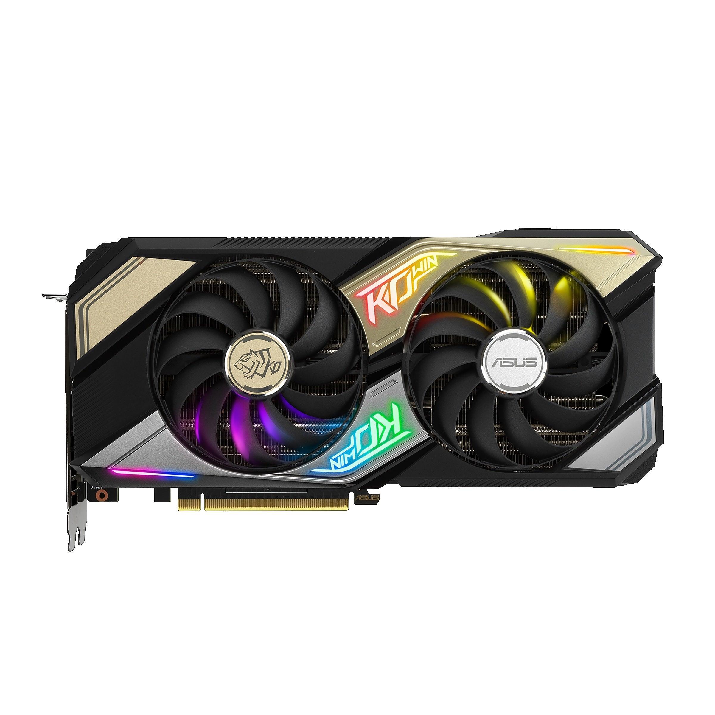 Asus KO GeForce RTX 3070 V2 Graphics Card