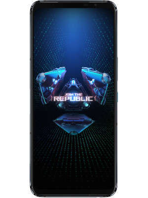 Asus ROG 5 5G Mobile Phone