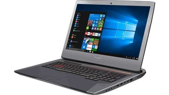 Asus Rog Strix G752VS BA498T 17.3inch Laptop
