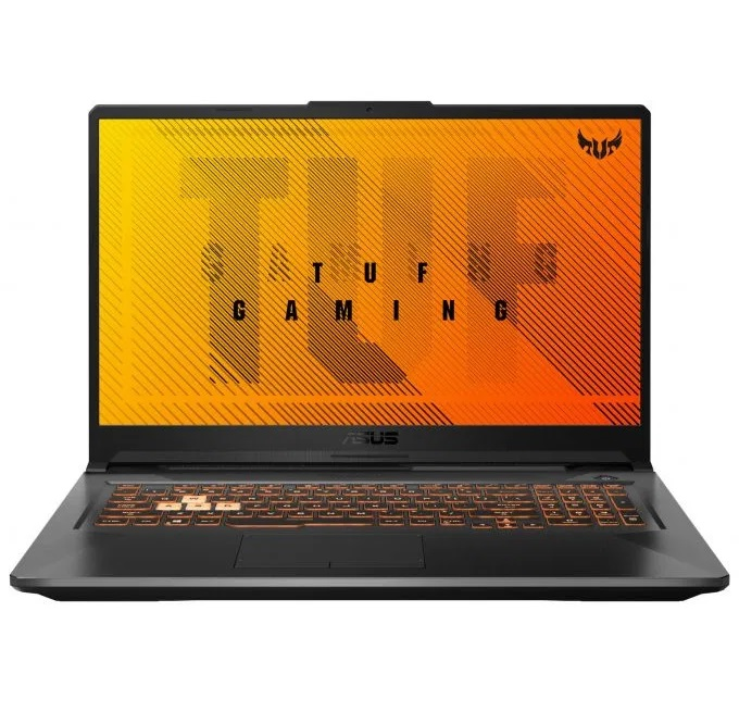 Asus TUF Gaming F17 FX706 17 inch Laptop
