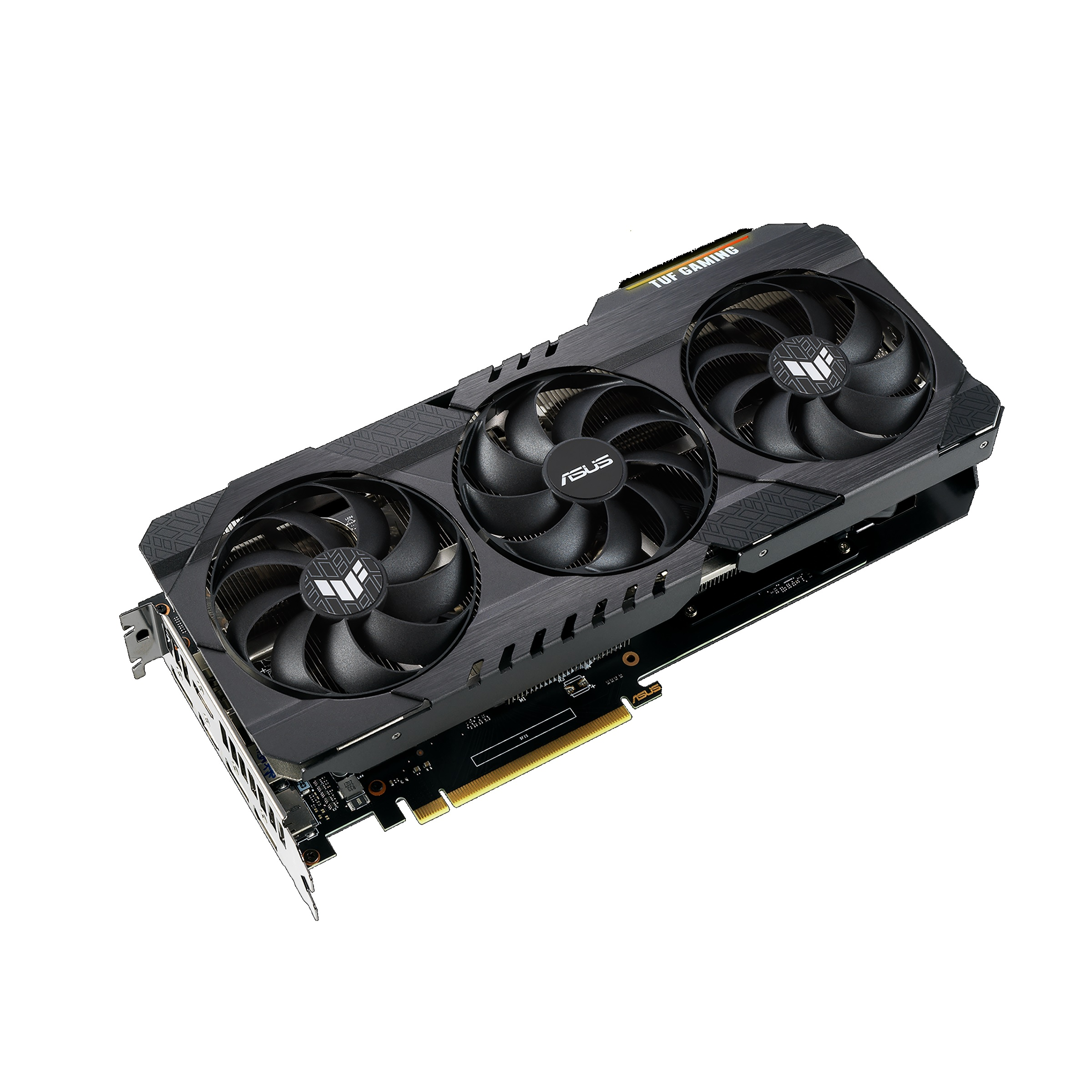 Asus TUF Gaming GeForce RTX 3060 OC Edition Graphics Card