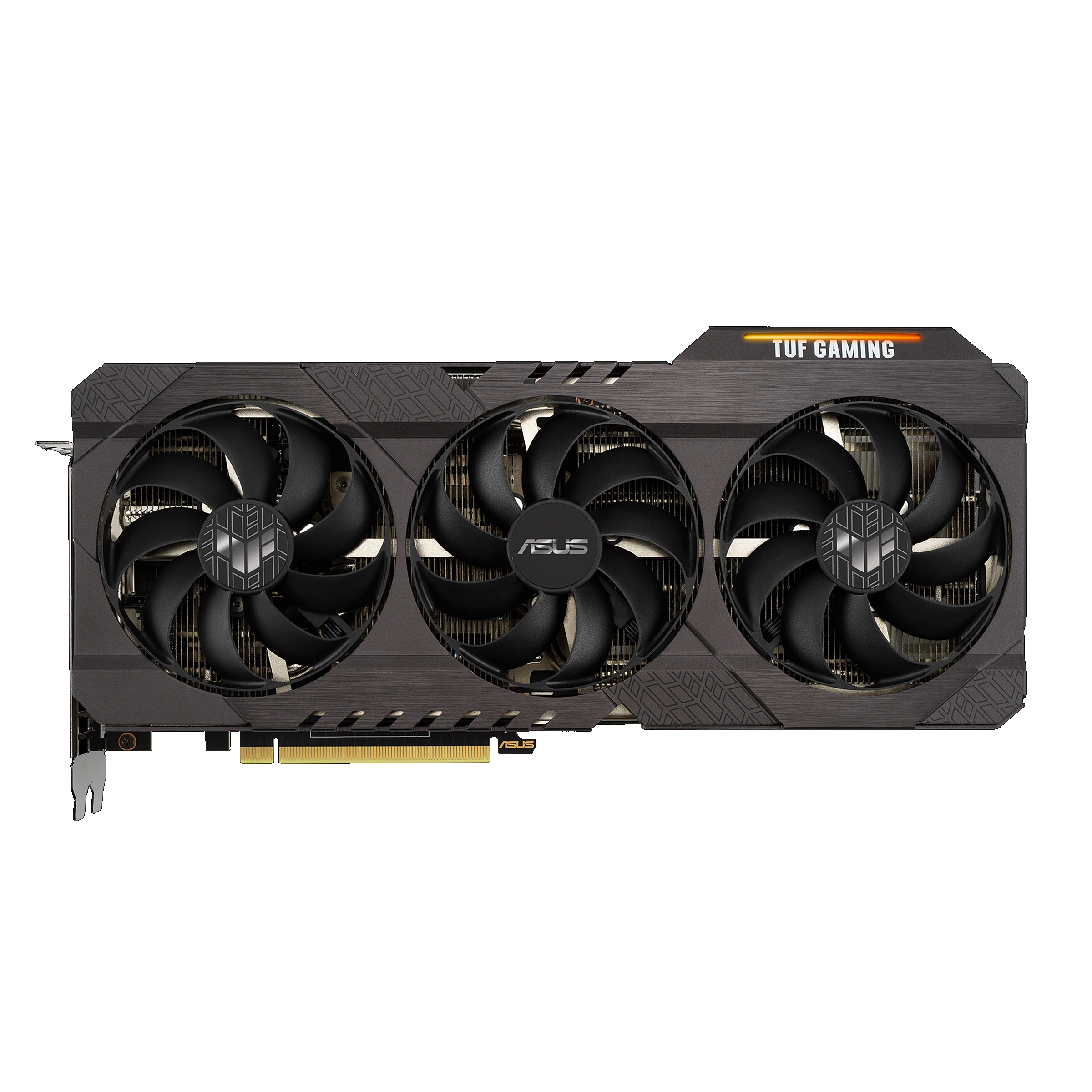 Asus TUF Gaming GeForce RTX 3070 V2 OC Edition Graphics Card