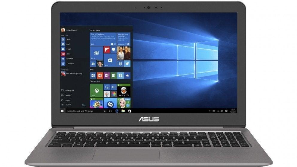 Asus UX510UX DM203T 15.6inch Laptop
