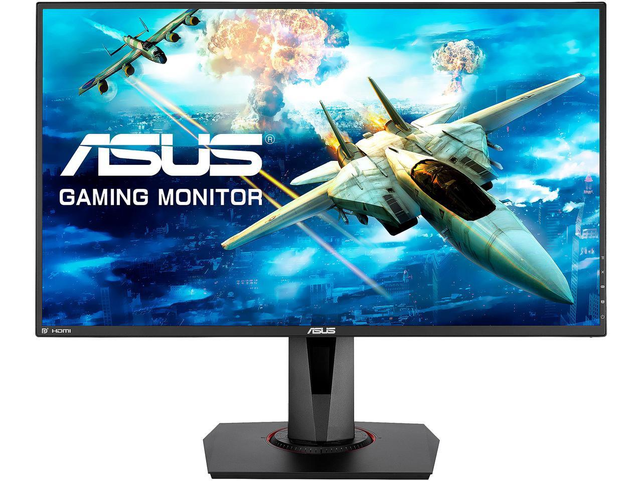 Asus VG278Q 27inch FHD LCD Monitor