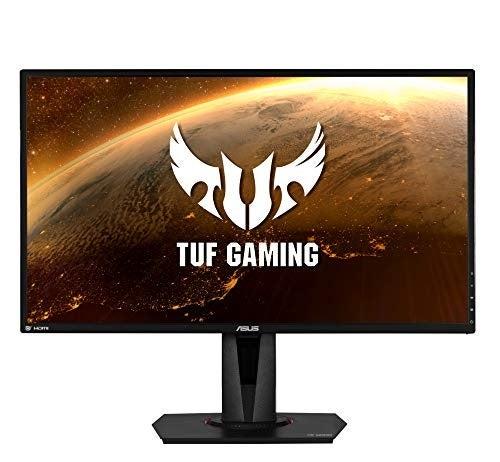 Asus TUF VG27BQ 27inch Gaming Monitor