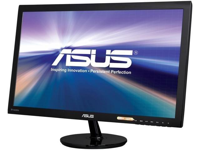 Asus VS278QP 27inch LED Monitor