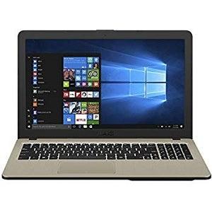 Asus VivoBook F540 15 inch Laptop