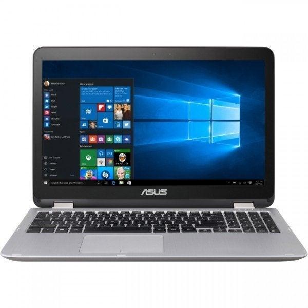 Asus VivoBook Flip TP501UQ DN081T 15.6inch Laptop