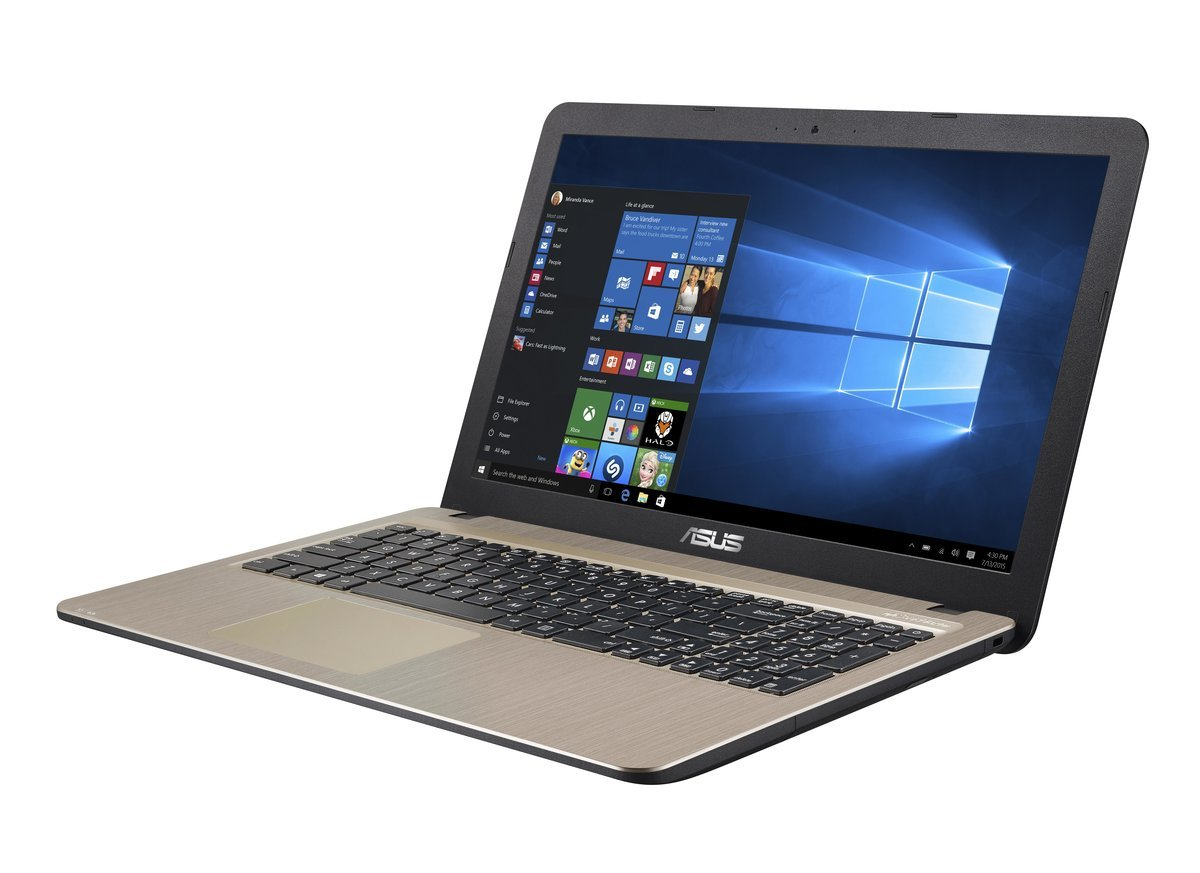 Asus X540LA XX438T 15.6inch Laptop
