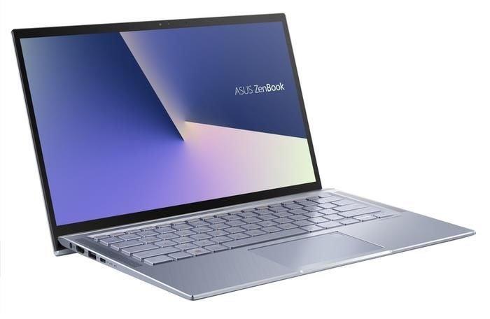 Asus ZenBook 14 UX431 14 inch Laptop