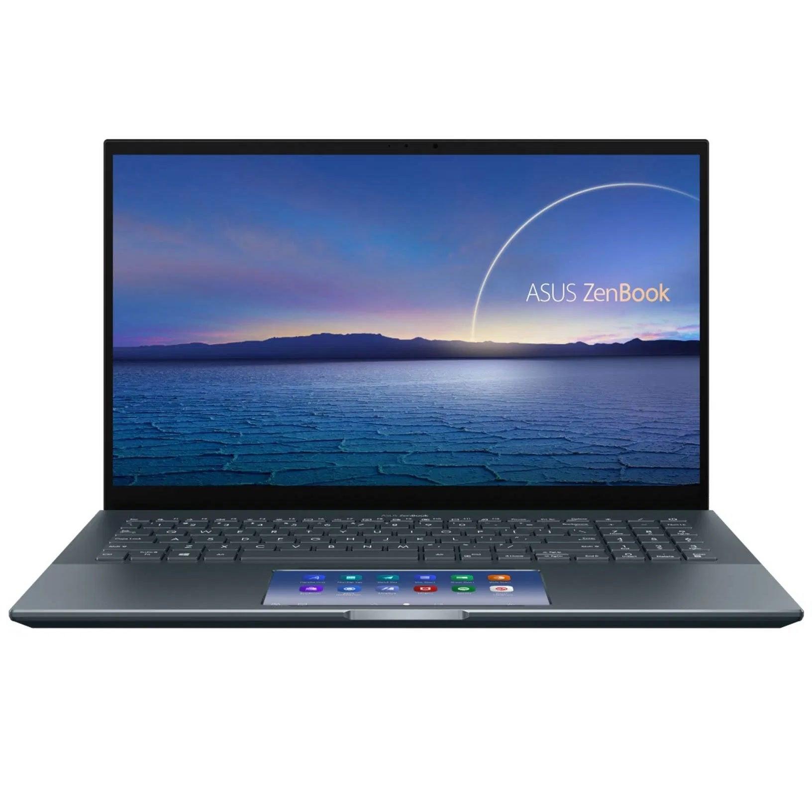 Asus ZenBook Pro UX535 15 inch Laptop
