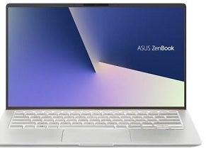 Asus ZenBook UM433 14 inch Laptop