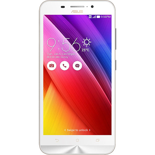 Asus ZenFone Max Dual 32GB 4G Mobile Cell Phone
