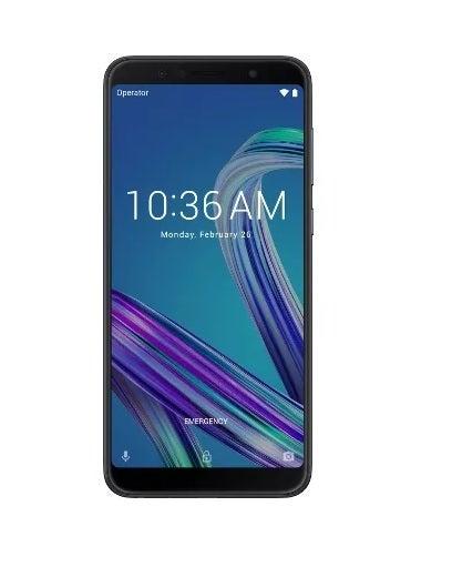 Asus ZenFone Max Pro Mobile Phone