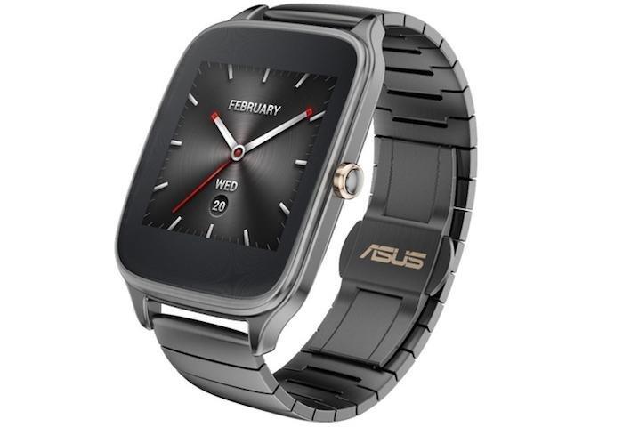 Asus ZenWatch 2 Smart Watch