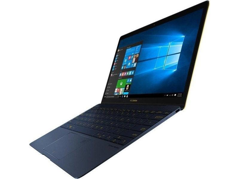 Asus Zenbook 3 UX390UA GS041T 12.5inch Laptop