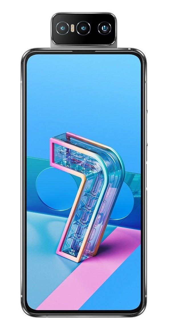 Asus Zenfone 7 5G Mobile Phone