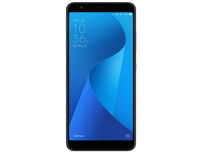 Asus Zenfone Max Plus Dual 32GB Mobile Cell Phone