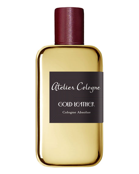Atelier Cologne Gold Leather 200ml EDC Unisex Cologne