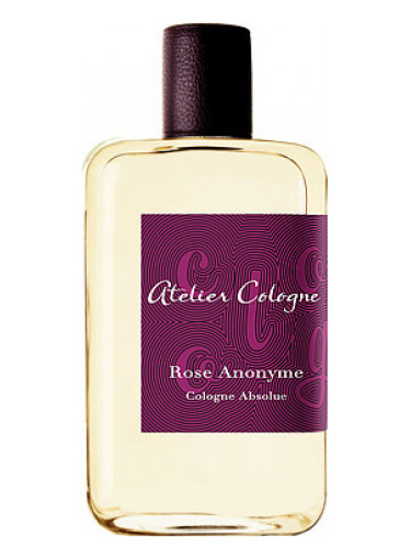 Atelier Cologne Rose Anonyme 200ml EDC Unisex Cologne