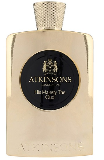 Atkinsons 1799 His Majesty The Oud Women's Perfume