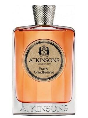 Atkinsons 1799 Pirates Grand Reserve Unisex Cologne