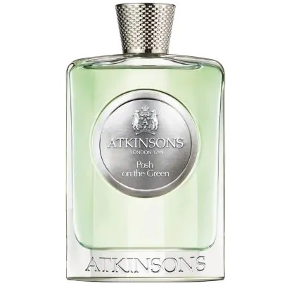 Atkinsons 1799 Posh On The Green Unisex Cologne