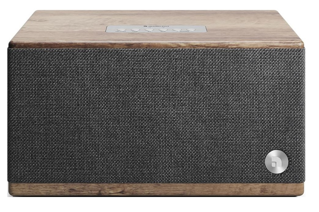 Audio Pro BT5 Bluetooth Portable Speaker