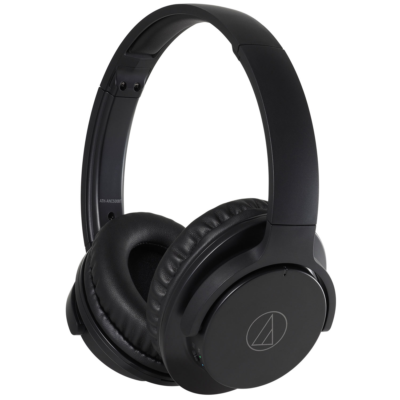Audio Technica ATHANC500 Headphones