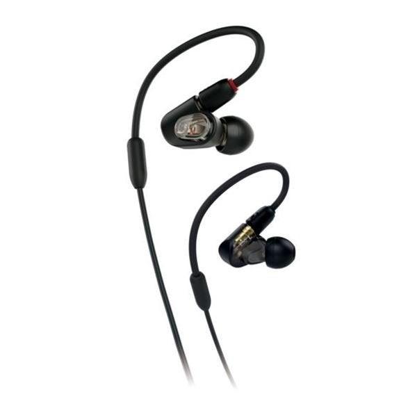 Audio Technica ATHE50 Headphones