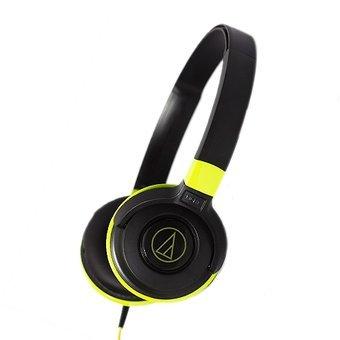 Audio Technica ATHS100IS Headphones