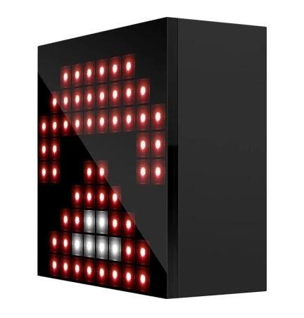 Divoom Aurabox Portable Speaker