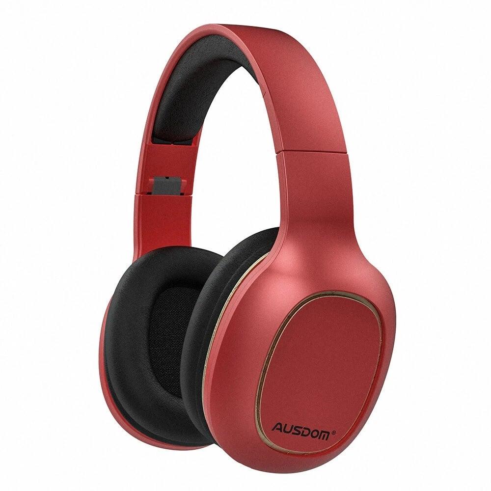 Ausdom M09 Bluetooth Headphones