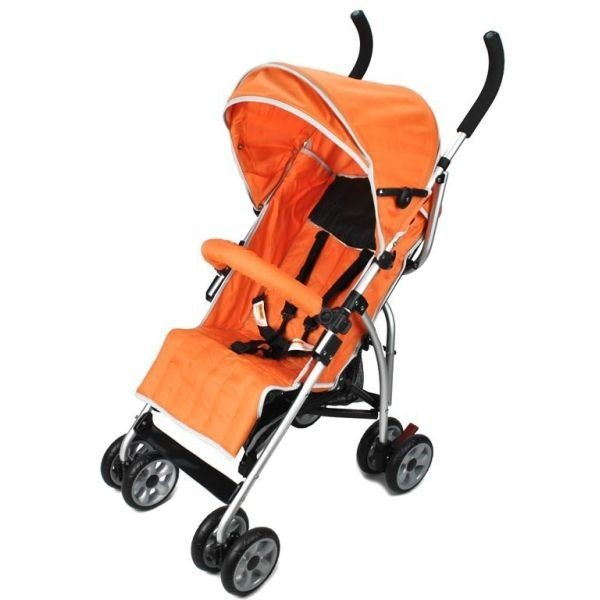 Aussie Baby Light Weight Two Position Layback 1105A Stroller