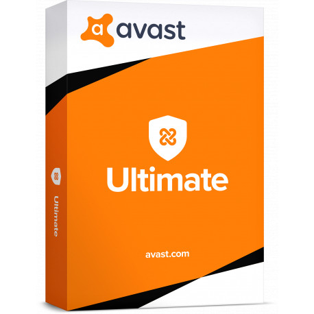 Avast! Ultimate Security Sotware