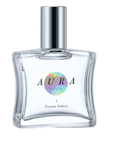 Avon Aura Women's Perfume