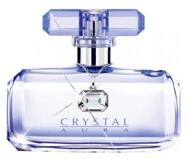 Avon Crystal Aura Women's Perfume